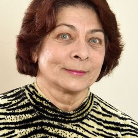 Sandra Luxa