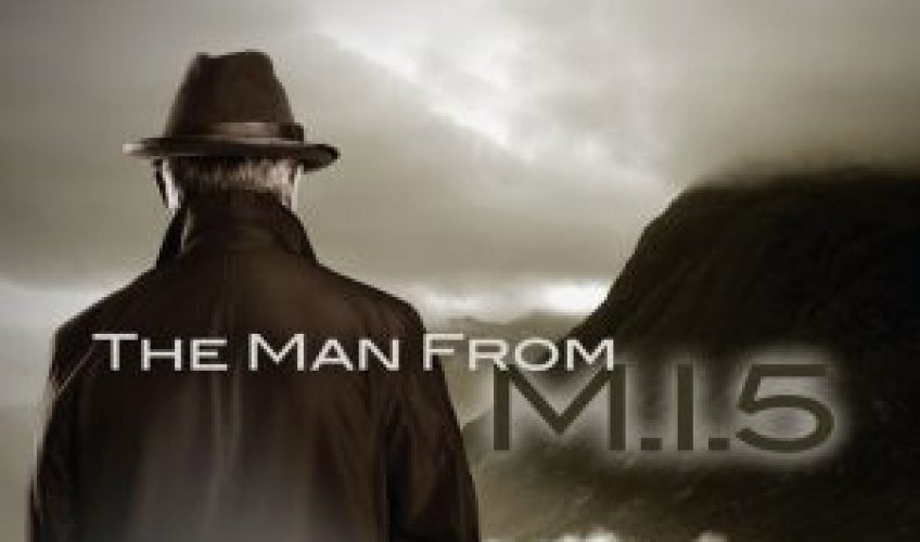 The Man from MI5