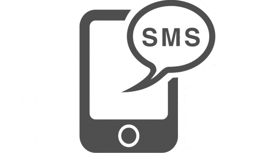 Our New SMS Service