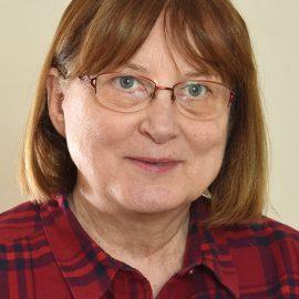 Judit Baranyai