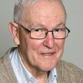 Keith Irvine
