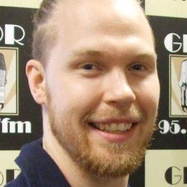 Dave Zalitis