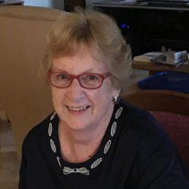 Shirley Pascoe