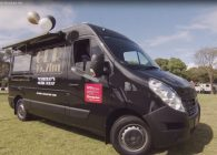 Where to See the Outside Broadcast Van